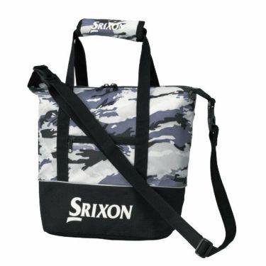 スリクソン SRIXON クーラーバッグ GGF-B4013 カモグレイ