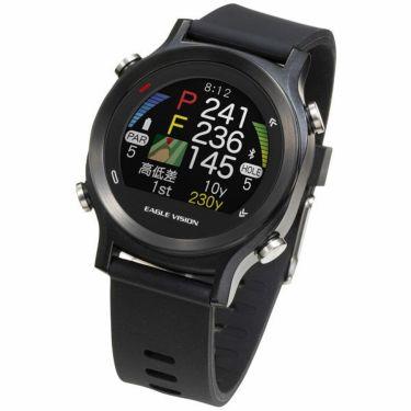 イーグルビジョン watch ACE ウォッチ エース 腕時計型 GPSゴルフナビ&レコーダー