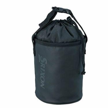 ダンロップ SRIXON スリクソン ボールバッグ GGF-B2701 ブラック
