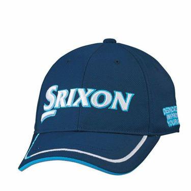 ダンロップ SRIXON スリクソン メンズ 水冷 オートフォーカス メッシュ キャップ SMH9136 ネイビー 商品詳細2