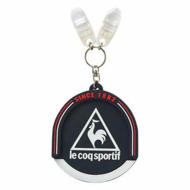 ルコック Le coq sportif メンズ パターカバーキャッチャー QQBOJX01 NV00 ネイビー