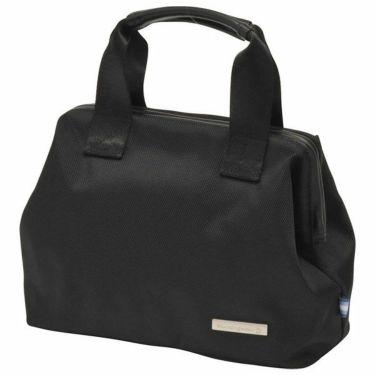 マンシングウェア Munsingwear メンズ ポーチ MQBNJA40 BK00 ブラック