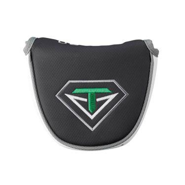 オデッセイ TOULON LAS VEGAS H7 トゥーロン・デザイン ラスベガス H7 フローネック パター 2019年モデル 商品詳細8