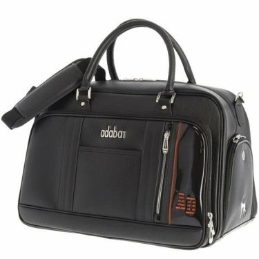 アダバット adabat メンズ ボストンバッグ ABB403-BK ブラック