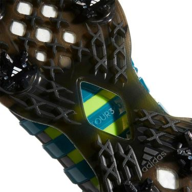 アディダス adidas ツアー360 XT プライムニット メンズ ソフトスパイク ゴルフシューズ F35407 2019年モデル 商品詳細7