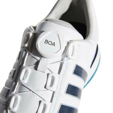 アディダス adidas ツアー360 XT スパイクレス ボア メンズ ゴルフシューズ G26230 2019年モデル 商品詳細8