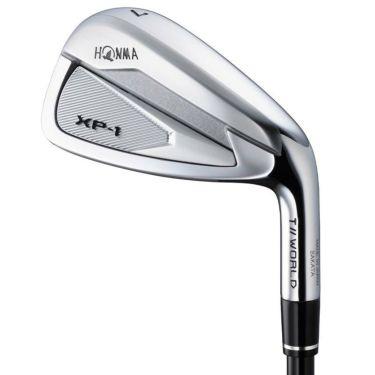 本間ゴルフ ツアーワールド XP-1 メンズ アイアン 5本セット(#6~10) N.S.PRO Zelos FOR T//WORLD スチールシャフト 2019年モデル 商品詳細2