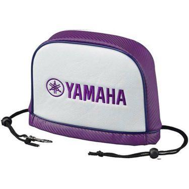 ヤマハ アイアンカバー Y20HIP-WVL ホワイト×バイオレット