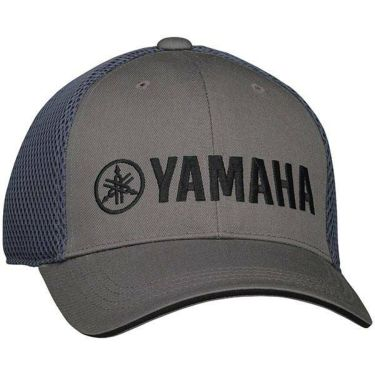 ヤマハ オールシーズンメッシュ キャップ Y20CP-GR グレー