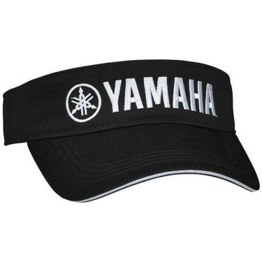 ヤマハ サンバイザー Y20VS-BKW ブラック×ホワイト