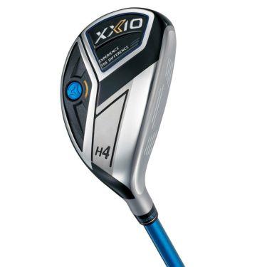 ダンロップ ゼクシオ11 XXIO 11 メンズ ハイブリッド ユーティリティ ネイビー MP1100 カーボンシャフト 2020年モデル