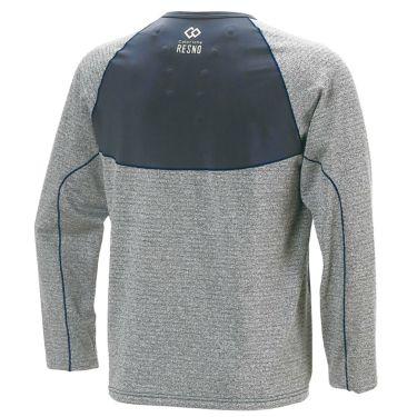コラントッテ Colantotte メンズシャツ レスノ RESNO スイッチング シャツ ロングスリーブ AJDJA68 商品詳細2