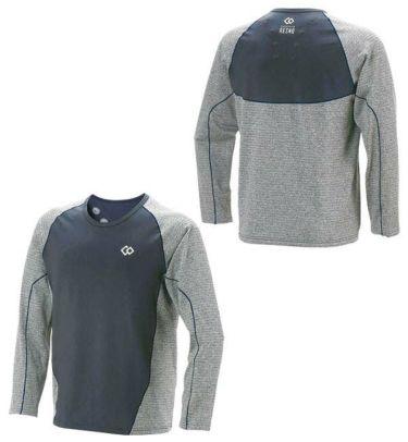 コラントッテ Colantotte メンズシャツ レスノ RESNO スイッチング シャツ ロングスリーブ AJDJA68 商品詳細4