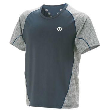 コラントッテ Colantotte メンズシャツ レスノ RESNO スイッチング シャツ ショートスリーブ AJDJB68