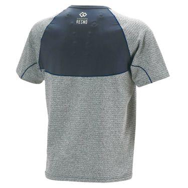 コラントッテ Colantotte メンズシャツ レスノ RESNO スイッチング シャツ ショートスリーブ AJDJB68 商品詳細2