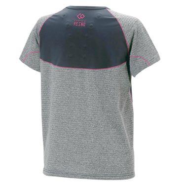 コラントッテ Colantotte レディースシャツ レスノ RESNO スイッチング シャツ ショートスリーブ AJEJB69 商品詳細2