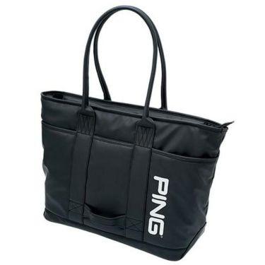 ピン PING メンズ トートバッグ GB-P191 34532-02 BLACK
