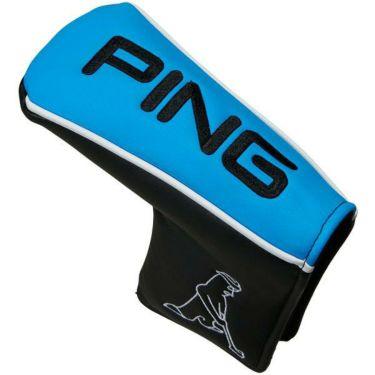 ピン PING カラー パターカバー ブレードタイプ HC-U192 34869-05 SKY