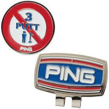 ピン PING NO3パット クリップマーカー AC-U194 34553-01