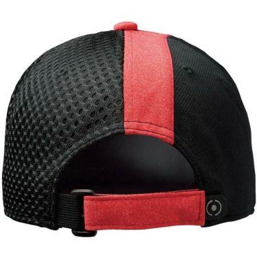 ピン PING メンズ HYBRID CAP ハイブリッド キャップ HW-U191 34560-02 RED 商品詳細2
