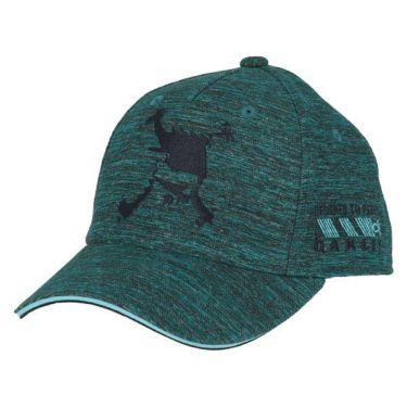 オークリー OAKLEY メンズ SKULL HEATHER CAP 13.0 スカル キャップ 912248JP 68T モロッカンブルー