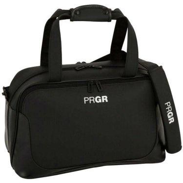PRGR プロギア スポーツモデル メンズ ボストンバッグ PRBB-201 B ブラック