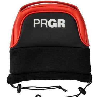 PRGR プロギア スポーツモデル アイアンカバー PRIC-201 B ブラック