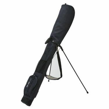ルコック Le coq sportif メンズ フード付き セルフスタンド クラブケース QQBOJA30 BK00 ブラック 2019年モデル