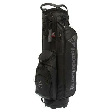 ルコック Le coq sportif 軽量 バックパック型 メンズ キャディバッグ QQBOJJ01 BK00 ブラック 2019年モデル
