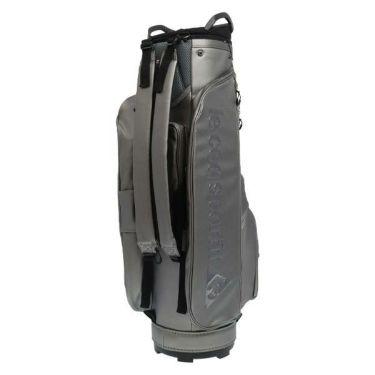 ルコック Le coq sportif 軽量 バックパック型 メンズ キャディバッグ QQBOJJ01 SV00 シルバー 2019年モデル