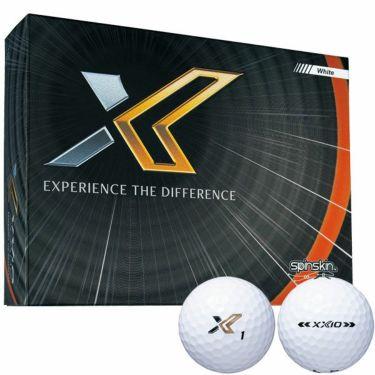 ダンロップ ゼクシオ エックス XXIO X-eks- ゴルフボール 1ダース(12球入り) ボール ホワイト