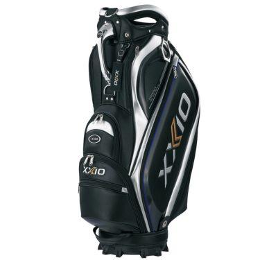 ダンロップ ゼクシオ XXIO フラッグシップモデル メンズ キャディバッグ GGC-X109 ブラック 2020年モデル ブラック