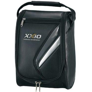 ダンロップ ゼクシオ XXIO フラッグシップモデル メンズ シューズケース GGA-X109 ブラック