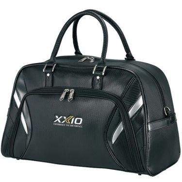 ダンロップ ゼクシオ XXIO フラッグシップモデル メンズ スポーツ ボストンバッグ GGB-X109 ブラック