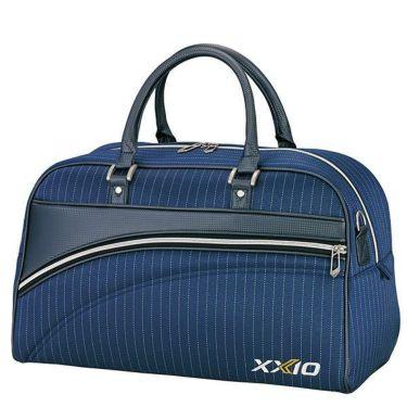 ダンロップ ゼクシオ XXIO メンズ スポーツ ボストンバッグ GGB-X111 ネイビー
