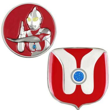 ウルトラマン ハイレリーフ クリップマーカー UMM003