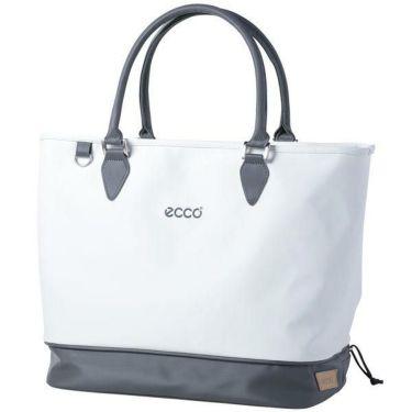 ecco エコー メンズ トートバッグ ECT001 WH ホワイト