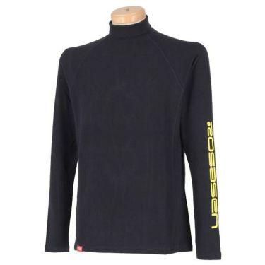 ロサーセン Rosasen メンズ 起毛素材 ロゴプリント 長袖 タートルネックシャツ 044-21010 2019年モデル 商品詳細4