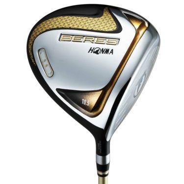 本間ゴルフ BERES ベレス メンズ ドライバー 2Sグレード ARMRQ 47 2S カーボンシャフト 2019年モデル