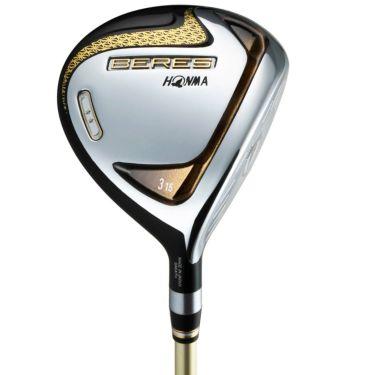 本間ゴルフ BERES ベレス メンズ フェアウェイウッド 2Sグレード ARMRQ 47 2S カーボンシャフト 2019年モデル