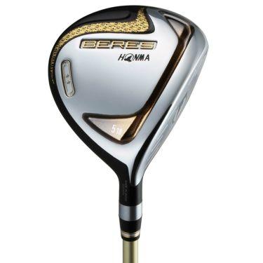 本間ゴルフ BERES ベレス メンズ フェアウェイウッド 2Sグレード ARMRQ 47 2S カーボンシャフト 2019年モデル 商品詳細2