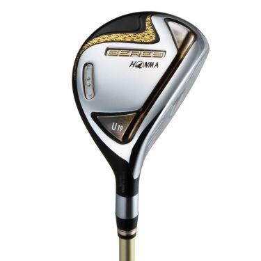 本間ゴルフ BERES ベレス メンズ ユーティリティ 2Sグレード ARMRQ 47 2S カーボンシャフト 2019年モデル
