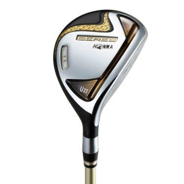 本間ゴルフ BERES ベレス メンズ ユーティリティ 2Sグレード ARMRQ 47 2S カーボンシャフト 2019年モデル 商品詳細2