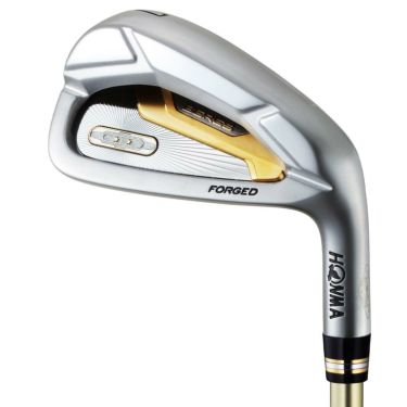 本間ゴルフ BERES ベレス メンズ アイアン 6本セット(#6~11) 2Sグレード ARMRQ 47 2S カーボンシャフト 2019年モデル