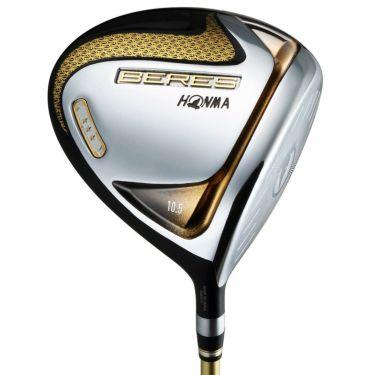 本間ゴルフ BERES ベレス メンズ ドライバー 3Sグレード ARMRQ 47 3S カーボンシャフト 2019年モデル