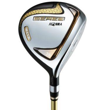 本間ゴルフ BERES ベレス メンズ フェアウェイウッド 3Sグレード ARMRQ 47 3S カーボンシャフト 2019年モデル