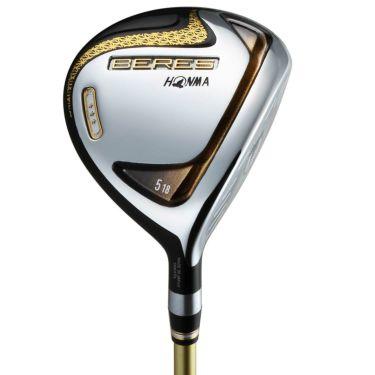 本間ゴルフ BERES ベレス メンズ フェアウェイウッド 3Sグレード ARMRQ 47 3S カーボンシャフト 2019年モデル 商品詳細2
