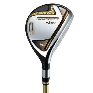 本間ゴルフ BERES ベレス メンズ ユーティリティ 3Sグレード ARMRQ 47 3S カーボンシャフト 2019年モデル