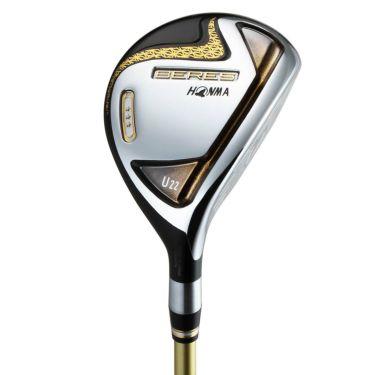 本間ゴルフ BERES ベレス メンズ ユーティリティ 3Sグレード ARMRQ 47 3S カーボンシャフト 2019年モデル 商品詳細2