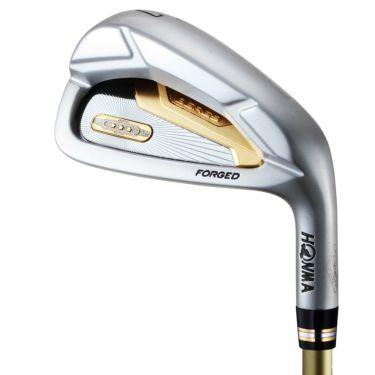 本間ゴルフ BERES ベレス メンズ アイアン 6本セット(#6~11) 3Sグレード ARMRQ 47 3S カーボンシャフト 2019年モデル